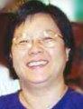 Portrait of  吳素英