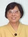 Portrait of  柯淑津