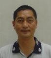 Portrait of Teacher 「Eddie Huang」