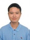 Portrait of Teacher 「Lai, Chih-Fang」