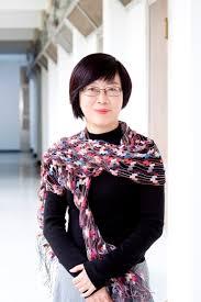 Portrait of Teacher 「Lu, Yi Lu」