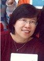 Portrait of Teacher 「Lien, Wen Ping」