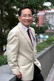 Portrait of Teacher 「Li-Khan Chen(Tim)」