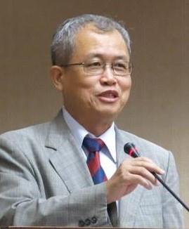 Portrait of Teacher 「Chen-Yu Hsieh」