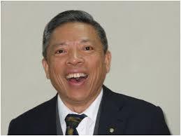 Portrait of Teacher 「Ching-Chi Basso Sun」