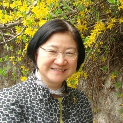 Portrait of Teacher 「Seong Nae Kim (金成禮)」