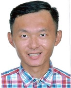 Portrait of Teacher 「Pin-Chi Hung」