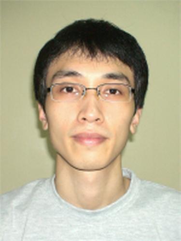 Portrait of Teacher 「Pei-Chiang Shao」
