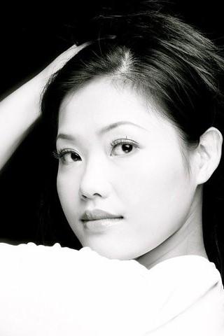Portrait of Teacher 「Li-Chin HUANG」