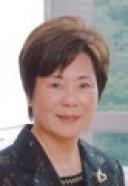 Portrait of Teacher 「Chun-Mei Ma」