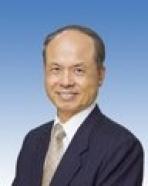 Portrait of Teacher 「Sheng-Ford Chang」