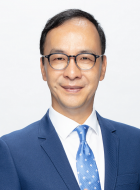 Portrait of Teacher 「Li-Luan Chu」